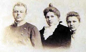 Михаил Григорьевич Шевелёв