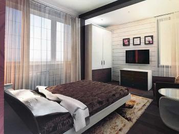 Продается двух-этажный каркасный дом