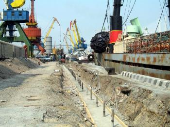 Современные геотехнологии в строительстве (2)