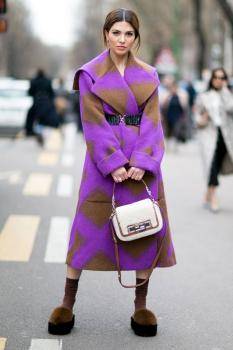 Модные пальто на весну  2019 года: последние новинки