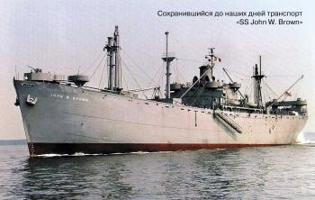 Советский народ не мог никого победить... (2)
