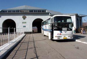 Первый в ДВ регионе таможенно-логистический терминал заработает уже в сентябре