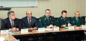 Развитие внешней торговли в условиях укрепления Таможенного союза и подготовки к Саммиту АТЭС-2012