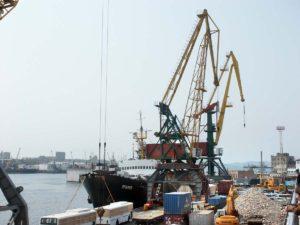 Дальневосточные таможенники готовятся к саммиту АТЭС-2012