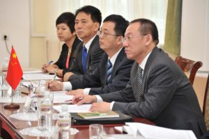 Международное таможенное сотрудничество в ДВ регионе динамично развивается