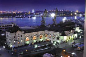 Приморский край – место креативных и сильных людей