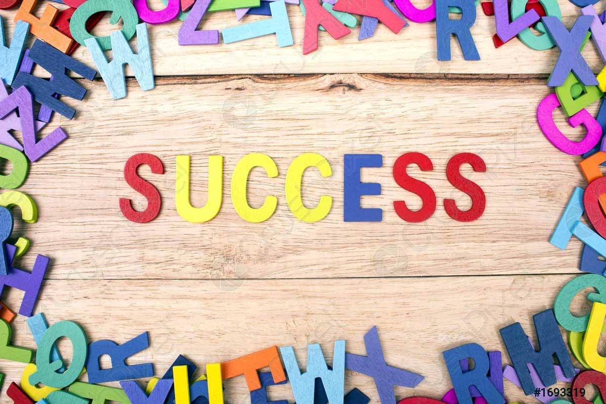 """Это """"ключевое"""" слово успех… или философия дела"""