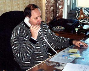 Виктору Прищепе 55 лет