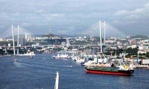 Электронный документооборот при перемещении товаров морскими судами