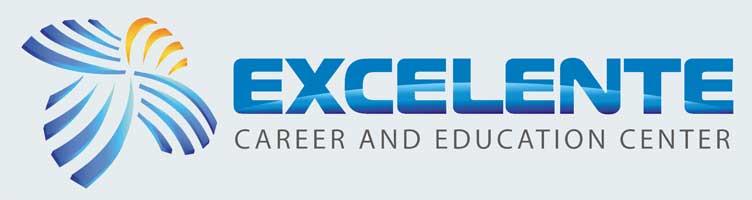 Логотип компании ЭКСЕЛЕНТЕ, CAREER AND EDUCATION CENTER