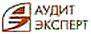 "Логотип компании ""Аудит-Эксперт"""