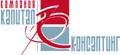 "Логотип компании ""КАПИТАЛ-КОНСАЛТИНГ"""