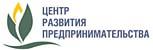 Логотип компании Центр развития предпринимательства города Владивостока
