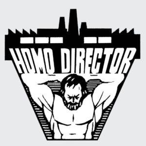 """Логотип компании """"Клуб Директоров"""""""
