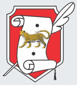 """Логотип компании """"Приморская краевая нотариальная палата"""""""