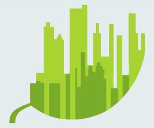 """Логотип компании """"Vivа City"""""""