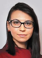 Лосова Наталья Евгеньевна, адвокат