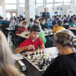 Шахматы в Приморье: новый этап развития
