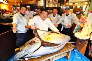 Держать рыбу в холоде. вопрос, в каком? (2)