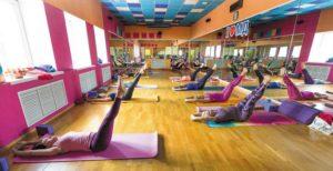 Фитнес – новое качество жизни