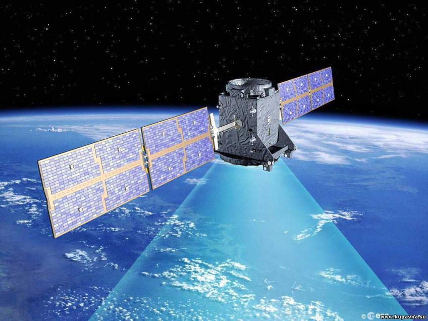 Глобальная мобильная спутниковая связь Globalstar