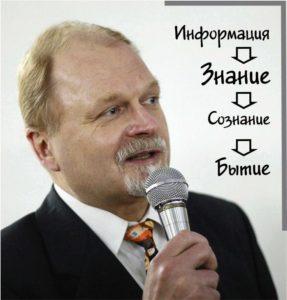 Гость из Будущего. Памяти Евгения Рюриковича Тушкина