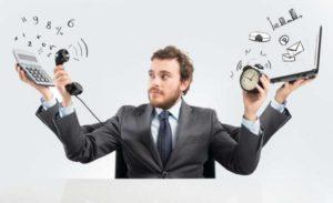 Как организовать отдел продаж с нуля