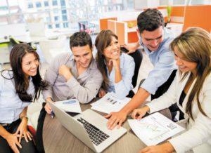 Как сделать свою компанию желанным местом работы?