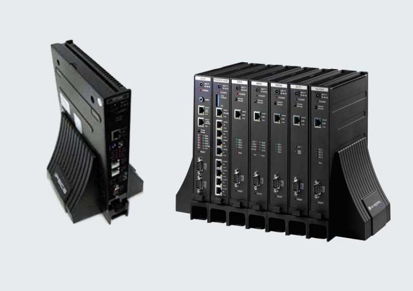 LG-Nortel: связь будущего iPECS уже во Владивостоке