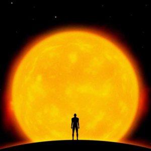 Мы – дети Солнца! Обоснование пятеричной структуры китайских календарей