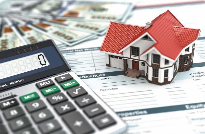 Налог с продажи квартиры