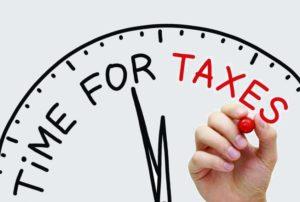 Налоговые и неналоговые проверки в 2017 году