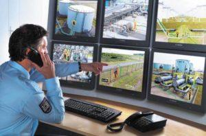 Некоторые особенности проблем систем видеонаблюдения