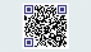 Получите QR-код для быстрого узнавания!