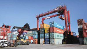Предварительное декларирование транзитных товаров
