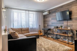 Продается квартира на Владивостокском Арбате