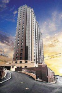 Продажа квартир в новом жилом комплексе «Тринити»