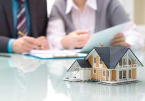 Продажа недвижимости: НДФЛ, имущественный вычет