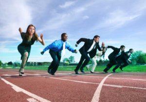 Стратегии управления персоналом