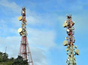 У истоков мобильной связи в Приморье