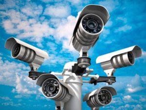 Законность видеонаблюдения