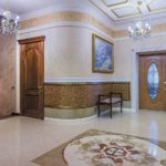 В пригороде Владивостока продается огромный дом  - настоящая крепость!