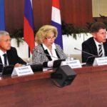 В Приморской краевой нотариальной палате