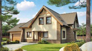 Как выбрать загородный дом для постоянного проживания