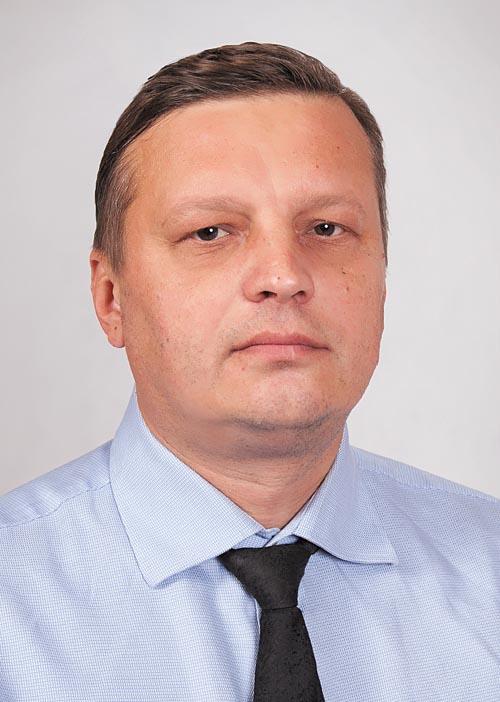 Анисимов Максим Викторович