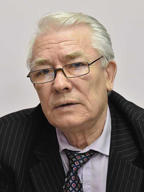 Сидоров Николай Васильевич