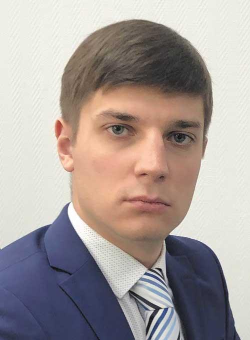 Кутенков Юрий Игоревич