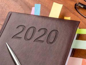 Изменения налогового законодательства с 2020 г.