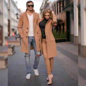 Стиль на двоих. Как должны одеваться пары?