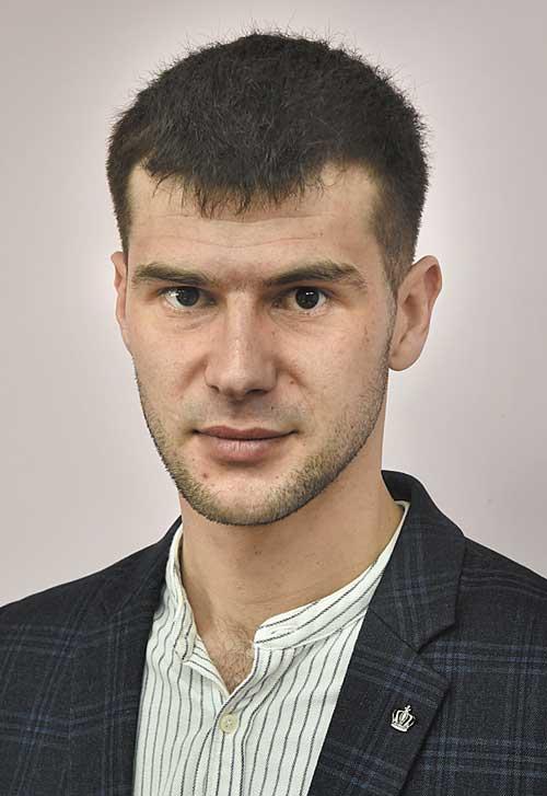 Семионов Виталий Евгеньевич